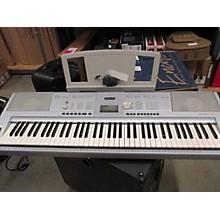Yamaha DGX203 Portable Keyboard