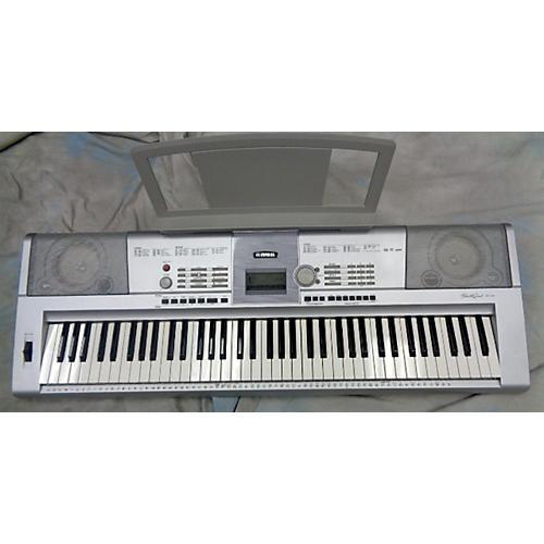 Yamaha DGX205 Digital Piano-thumbnail