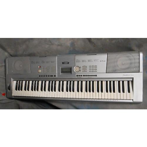 Yamaha DGX205 Portable Keyboard-thumbnail