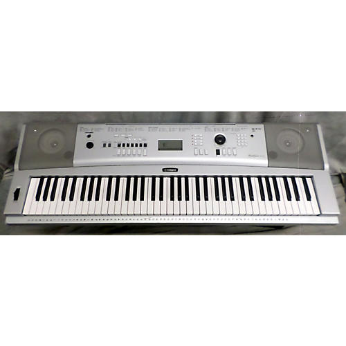 Yamaha DGX230 76 Key Digital Piano-thumbnail
