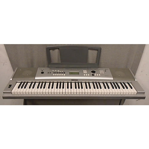 used yamaha dgx230 76 key digital piano guitar center