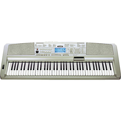 Yamaha DGX300 Portable Grand