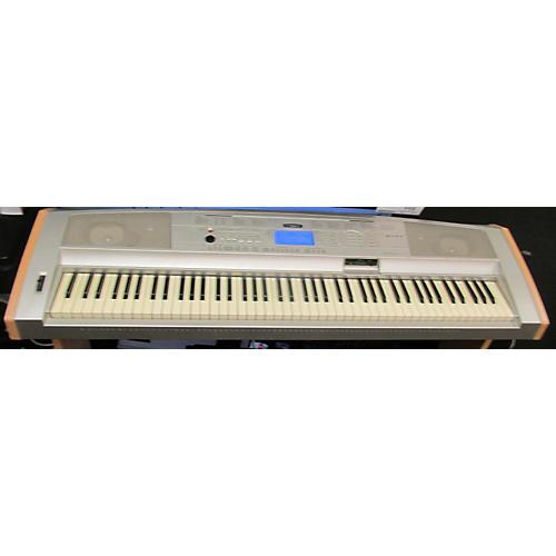 Yamaha DGX500 Digital Piano