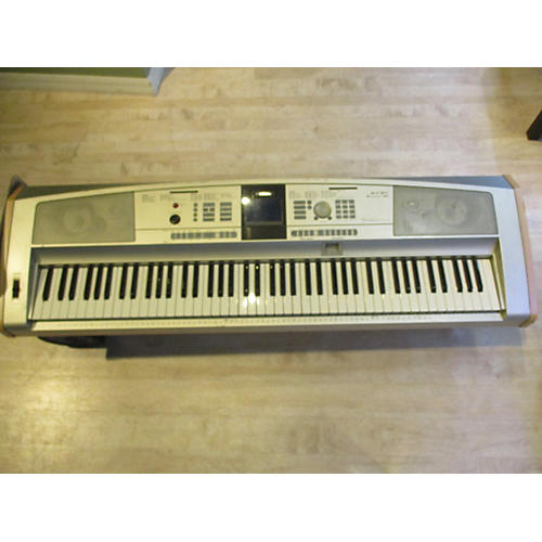 Yamaha DGX505 88 Key Digital Piano
