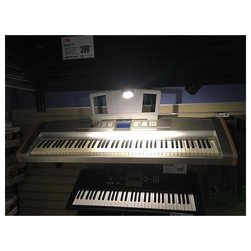 Yamaha DGX505 Digital Piano-thumbnail