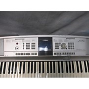 Yamaha DGX505 Keyboard Workstation