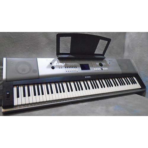 Yamaha DGX520 Digital Piano-thumbnail