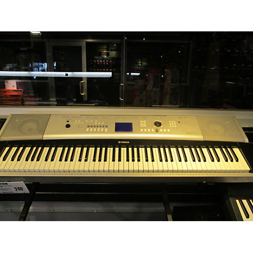 Yamaha DGX520 Portable Keyboard
