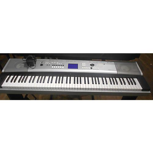 Yamaha DGX530 Digital Piano