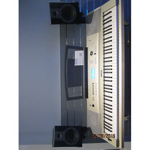 Yamaha DGX640 88 Key Digital Piano