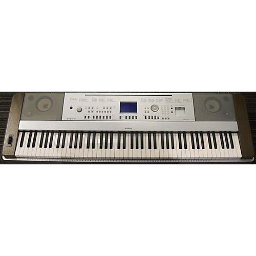 Yamaha DGX640 88 Key Digital Piano-thumbnail