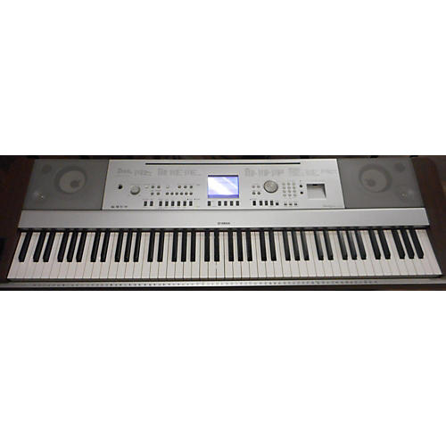 Yamaha DGX640 88 Key Digital Piano
