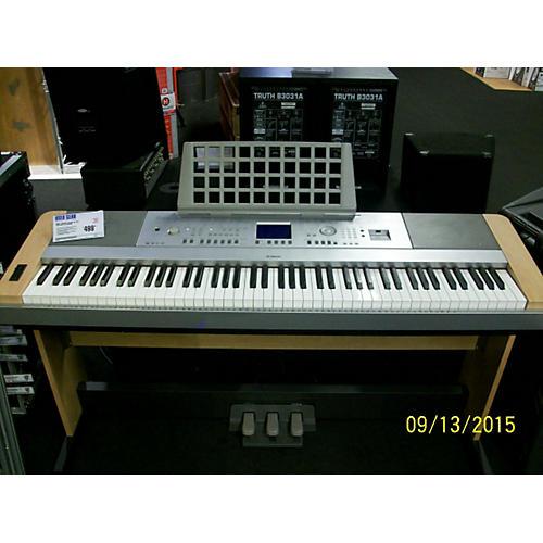 Yamaha DGX640 88 Key Portable Keyboard