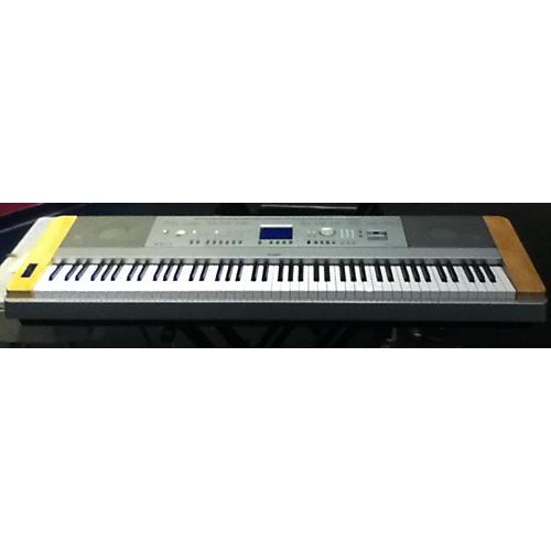 Used yamaha dgx640 sustain pedal guitar center for Yamaha keyboard sustain pedal