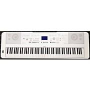 Yamaha DGX650 88 Key Portable Keyboard