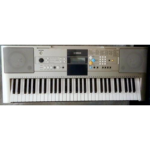 used yamaha dgx650 88 key portable keyboard guitar center