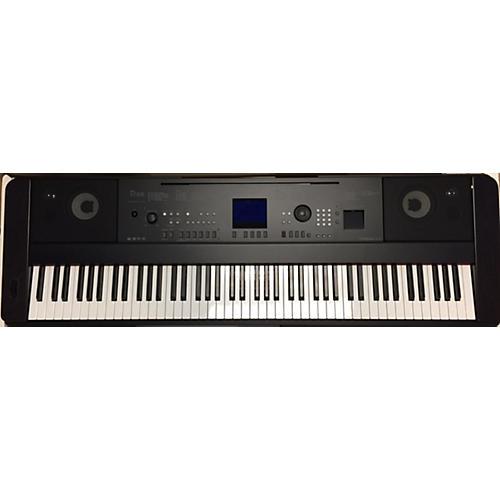 Yamaha DGX650B 88 Key Portable Keyboard