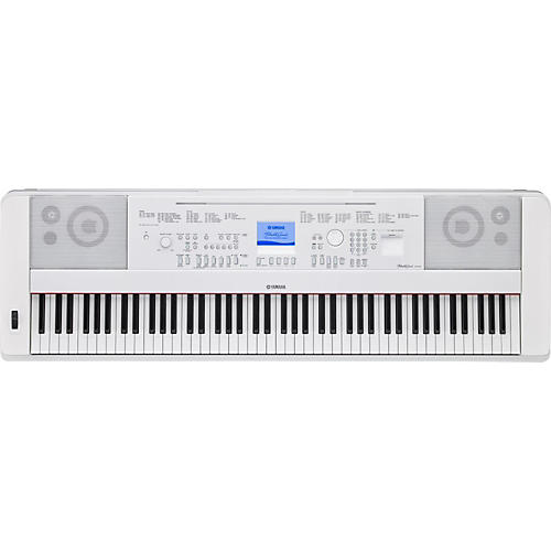 Yamaha DGX660 88-Key Portable Grand-thumbnail