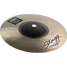 Stagg DH Dual-Hammered Exo Medum Splash Cymbal