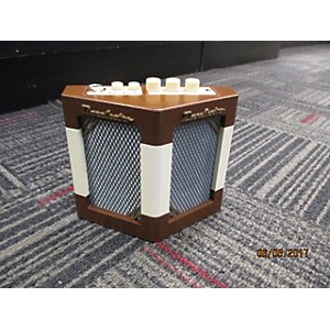 Pre-owned Danelectro DH1 Battery Powered Amp by Danelectro