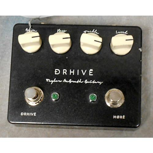 TMG DHRIVE Effect Pedal