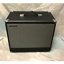 Traynor DHX112 (SPEAKER UPGRADE) Guitar Cabinet