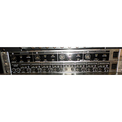 Behringer DI4000 Direct Box