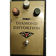 Morley DIAMOND DISTORTION Effect Pedal
