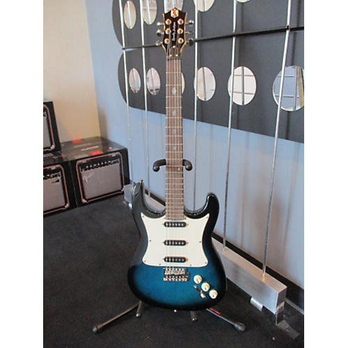 Randy Jackson DIAMOND ELECTRIC GUITAR Solid Body Electric Guitar