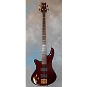 Schecter Guitar Research DIAMOND ELITE 4 Electric Bass Guitar