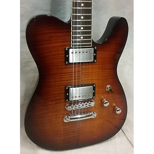 Schecter Guitar Research DIAMOND PT HYBRID PROTOTYPE Solid Body Electric Guitar-thumbnail