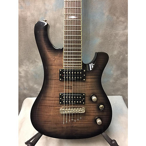 Schecter Guitar Research DIAMOND SERIES 007 ELITE 7 STRING Solid Body Electric Guitar
