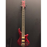 Schecter Guitar Research DIAMOND SERIES ELITE 5 Electric Bass Guitar