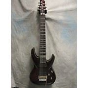 DBZ Guitars DIAMOND STF SERIES BARCHETTA Solid Body Electric Guitar