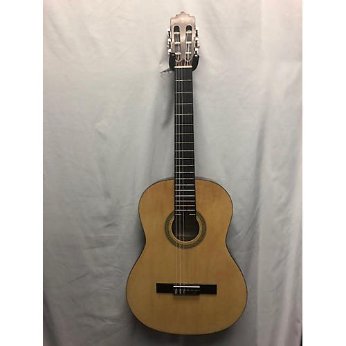 used palmer diana classical acoustic guitar guitar center. Black Bedroom Furniture Sets. Home Design Ideas