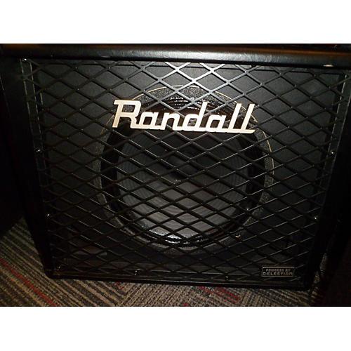 Randall DIAVLO Guitar Cabinet