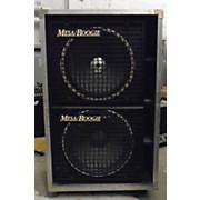 DIESEL 2X15 Bass Cabinet