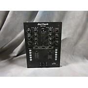 DJ TECH DIF-1M Line Mixer