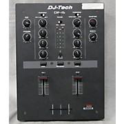 DJ TECH DIF-1S DJ Mixer