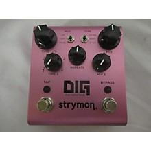 Strymon DIG Effect Pedal