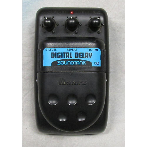 Ibanez DIGITAL DELAY Effect Pedal-thumbnail