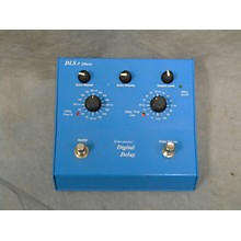 DLS Effects DIGITAL DELAY Effect Pedal