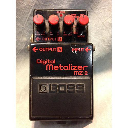 Boss DIGITAL METALIZER MZ-2