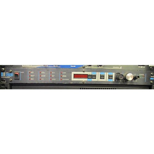 DigiTech DIGITAL SIGNAL PROCESSOR Vocal Processor