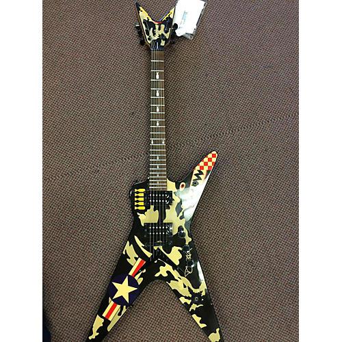 Washburn DIME332GAF Solid Body Electric Guitar-thumbnail