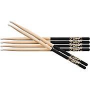 Zildjian DIP Drumstick 3-Pack