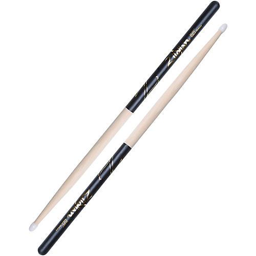Zildjian DIP Drumsticks - Black-thumbnail
