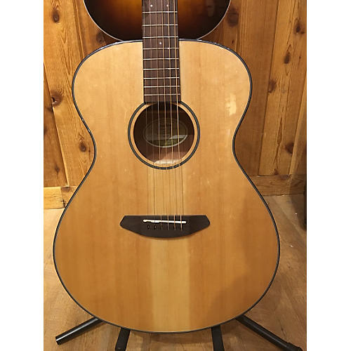 Breedlove DISCOVERY CONCERT LH Acoustic Guitar-thumbnail