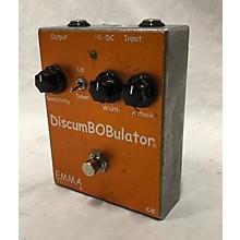 Emma Electronic DISCUMBOBULATOR Effect Pedal