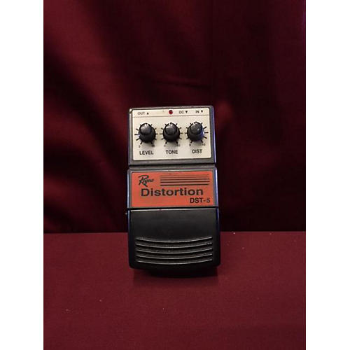 Rogue DISTORTION DST-5 Effect Pedal